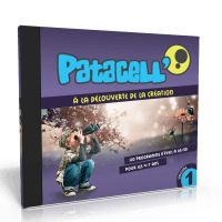 PATACELL' [CD 2016]