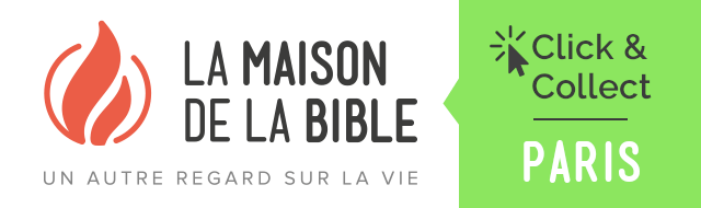 Maison de la Bible Click & Collect Paris